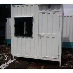 Mobile Portable Cabin
