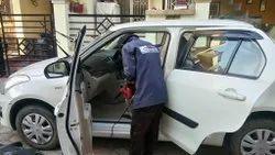 On Demand Car Wash Service