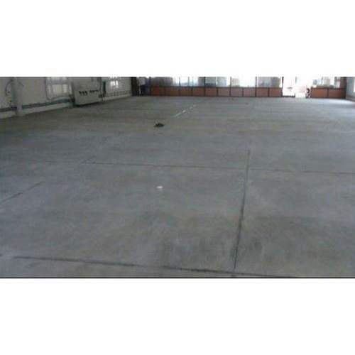 Concrete Floor Groove Cutting Service