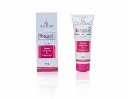 Binder Urea 15% Foot Cream