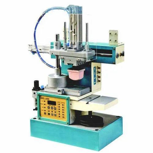 Pencil Printing Machine