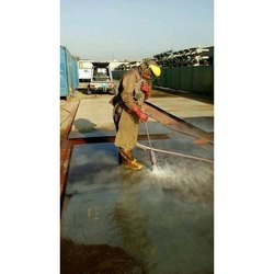Monthly Industrial Aqua Pressure Water Washing Services, in Pan India