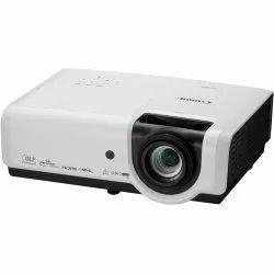 Canon LV HD420 DLP Projector