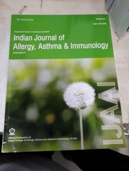 Indian Journal Of Allergy