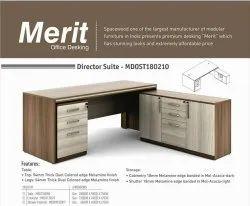 MDF Beige Office Furniture