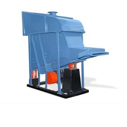 Sand Classifier for CO2 Sand Reclamation