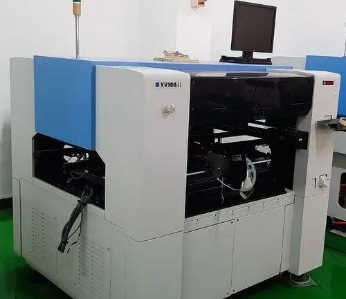 Yamaha Pick & Place Machine YV100II