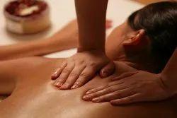 Synchronised Full Body Massage Treatment