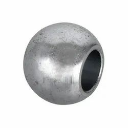 Carbon Steel Replacement Balls, For Tractors, Size: 1-2