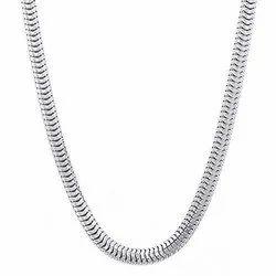 BRJ Casual Wear Men Silver Jewelry