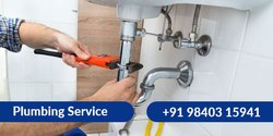 Repair Plumbing Consultancy Services, Drainage Piping, chennai