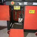 Pin System Type Orange Ring Making Machine