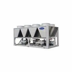 Carrier Air Cooled Chiller, Capacity: 200 Ton, Upto 350 Kw
