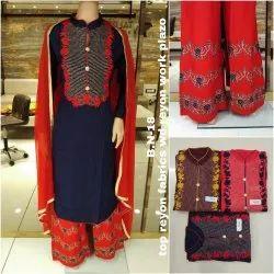 Jaipuri Cotton Suits