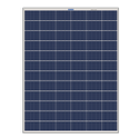 160 Watt Solar Panels Polycrystalline Solar Spv Module, Model Name/number: Spv160wp