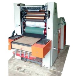 Non Woven Bag Printing Machine - Bag To Bag Offset Printing