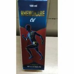 Rhemokare Joint Pain Relief Oil