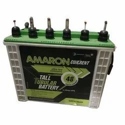 Amaron Inverter Battery, Warranty: 48 Months