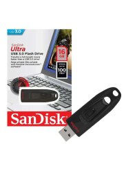Sandisk 16 GB Ultra USB 3.0 Pendrive