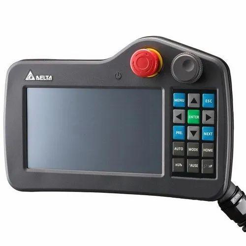 Delta DOP-H07S465 HMI Touch Panel