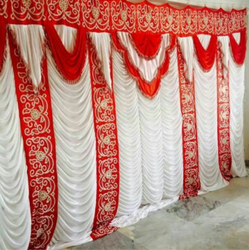 Curtains Tent Service
