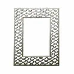 6745 Square Net Frame