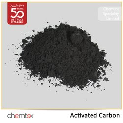 Powder Black Activated Carbon