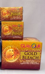 Glamour Gold Bleach Cream