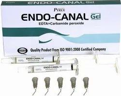 Endo Canal Gel (EDTA)