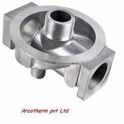 Polished Stainless Steel Pressure Die Casting
