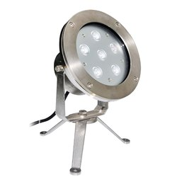 Underwater Spot Light