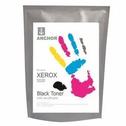 Anchor Xerox 5020 250g Black Single Toner