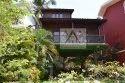 Stilt wooden House