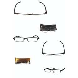 1c1f02507e Contact Supplier Request a quote. Double Battery Wayfarer Style Full Rim  Reading Glasses