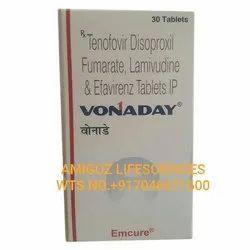 Vonaday Tablets