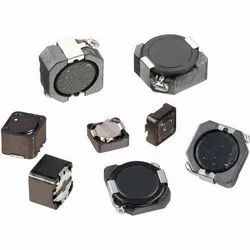Copper Wire SMD Inductor