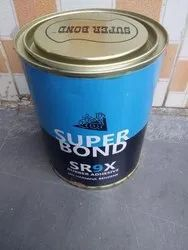 Rubber Base Adhesive Super Bond SR 9X