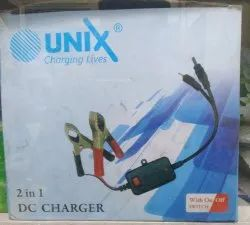 Unix 2 In 1 DC Charger