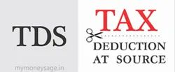 Tax Deducted At Source ( TDS )