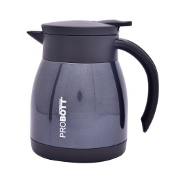 Probott Stainless Steel Double Wall Food Grade Coffee Pot 500ml PB 500-99