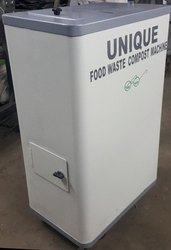 UI-010 Automatic Food Waste Compost Machine