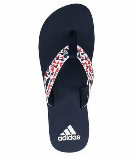 09ec2caee Mens Adidas Daily Wear Slipper