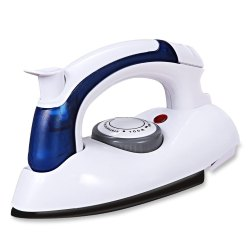 Shefali Electric Steam Iron, 220v, Packaging Type: Box