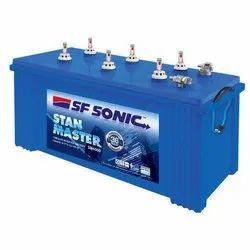 SF Sonic Stan Master SM4000 Inverter Battery, Warranty: 36 Months, 12V