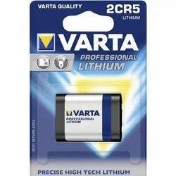 Varta 2CR5