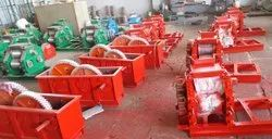 Sugarcane Crusher Total Heavy