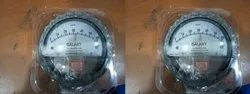 Low Cost Galaxy Differential Pressure Gauge