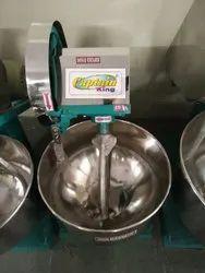 15 Kg Dough Kneading Machine