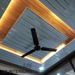 PVC Ceilings
