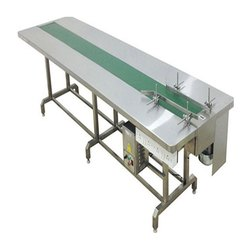 22 KW Packing Conveyor